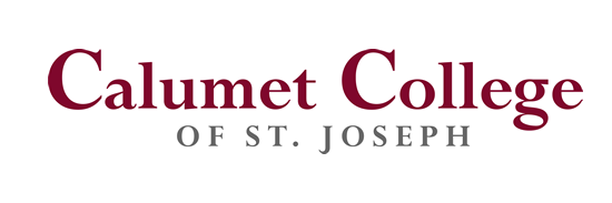 Calumet College of St. Joseph Logo