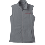 Women's Microfleece Vest
