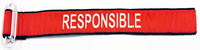 Responsible Wristband