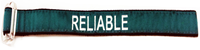 Reliable Wristband