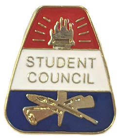 Student Pin