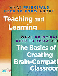 What Principals Need to Know Set
