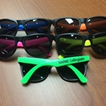 NAfME Collegiate Sunglasses (All Colors) - (5/Pack)