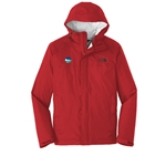 North Face Dry Vent Waterproof Rain Jacket