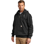 Carhartt Rain Defender Heavy Weight 1/4 Zip Jacket