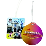 Photo Smart Full Color Bag Tag
